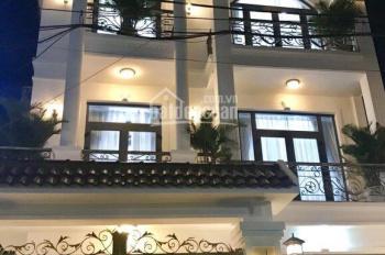 Bán biệt thự Lê Văn Sỹ, Quận 3, gần ngã tư Trần Quang Diệu, DT: 8x16m, giá 17 tỷ, nhà có thật 100%