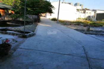 Cần bán đất hẻm ô tô đường vào Hà Thanh gần chợ Đầm, LH 0704534426