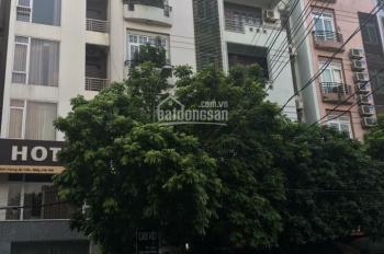 Cho thuê nhà nguyên căn phố Trần Thái Tông ( MTG)