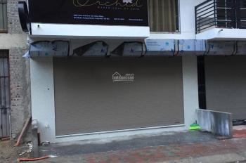 Liền kề shophouse phố Gia Quất, Thượng Thanh Long Biên, DT 61m2, MT 5m, hướng Bắc, Giá 5,4 tỷ