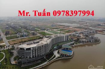 Mở bán đất nền giai đoạn 1, 2 KĐT Nam Vĩnh Yên. (Mr. Tuấn 0978.397.994)