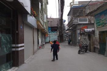 Bán nhà 3.5 tầng, ngõ Nguyễn Tường Loan, Lê Chân, Hải Phòng, DTMB: 85m2, ngang 6m