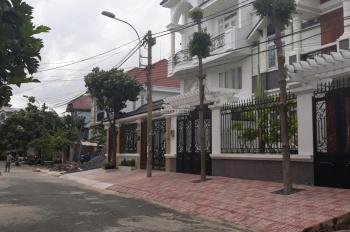 Bán đất khu SamSung Village, phường Phú Hữu, Quận 9, DT: 4m x 14m, giá 2.7 tỷ