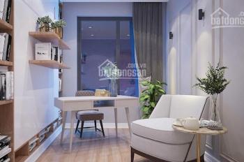 Bắt đầu nhận booking dự án: Charm Sapphire, dự án căn hộ có Vincom trong dự án