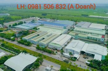LH: 0981 506 832, cho thuê kho, xưởng tại KCN Quang Minh, DT từ 500m2, 800m2, 1000m2, đến 35000m2