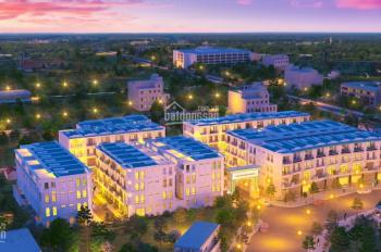 Bán nhà phố TM Bạch Đằng cực đẹp, 4 tầng 220m2, giá chỉ từ 3,5 tỷ