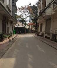 Đất phân lô phố Dịch Vọng, quận Cầu Giấy
