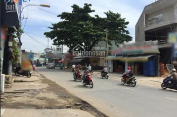 Cho thuê nhà mặt tiền Nguyễn Duy Trinh, Bình Trưng Tây Quận 2 thuận tiện kinh doanh, mở văn phòng