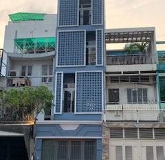 Bán gấp MT Huỳnh Khương Ninh - Điện Biên Phủ Quận 1, 5.4x17m, 3 lầu, HĐ thuê 100tr/th. Giá 28.5 tỷ