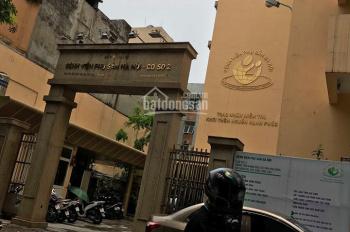 Bán nhà phố Cảm Hội - Hai Bà Trương, ô tô vào nhà, vị trí quá đẹp, kinh doanh tốt