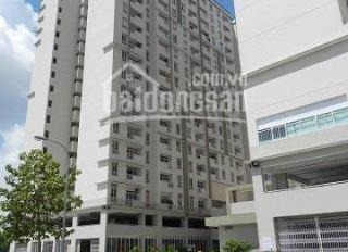 Bán chung cư Bình Khánh, nhà C, lô CD, sổ hồng, Quận 2