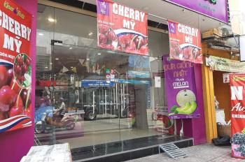 Bán nhà mặt tiền Cách Mạng Tháng 8, P10, Q3 cung đường thời trang, ngang 5x24m, 35.5tỷ thương lượng