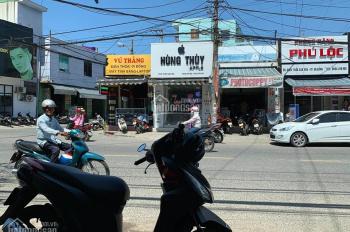 Bán nhà mặt tiền đường 912 Trần Cao Vân, Đà Nẵng, 3 tỷ