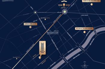 Grand Manhattan - tại sao nên chọn đầu tư dự án tại trung tâm Q1 LH: 0906690499