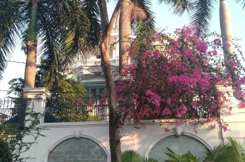Bán villa tuyệt đẹp MT đường Số 7, An Khánh - An Phú, Q. 2, DT 7.5 x 20m, giá chỉ 22.5 tỷ