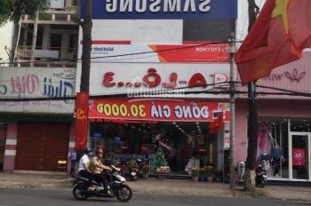 Bán nhà 2 MT Nguyễn Văn Lạc, P. 19, Q. Bình Thạnh. DT: 4x17m, trệt, 3 lầu + ST, 19 tỷ, 0938682933