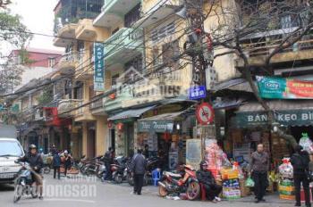 Cần cho thuê cửa hàng mặt phố Nguyễn Siêu, DT: 30m2, MT: 4m, giá thuê: 30tr/tháng