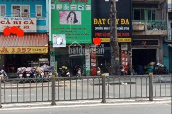 Bán gấp nhà 2MT Võ Văn Kiệt - Cao Văn Lầu, Quận 6. DT: 8x20m, HĐ thuê 85tr/tháng