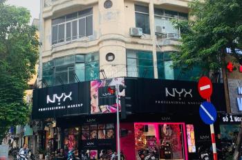 Cho thuê nhà Lương Yên, 60m2 x 4 tầng, MT 6.5m, thuê 32 tr/th. LH 0944093323