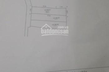 Chính chủ cần bán gấp mảnh đất gần chợ Ngọc Thụy, DT 154m2, ngõ rộng ô tô vào được, giá 30tr/m2
