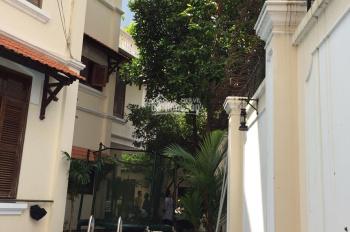 Bán biệt thự HXH 8m - Phạm Ngọc Thạch, p. 7, quận 3, DT: 8.5x25m ~ 340m2, giá 105 tỷ. 0909.500.643