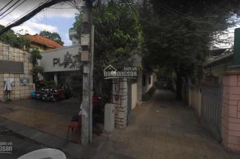 Bán biệt thự góc gần MT Trần Quốc Thảo - Tú Xương, p. 7, q. 3, DT: 13x32m ~ 400m2, giá 130 tỷ