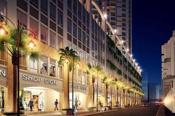 Bán nhà phố shophouse căn góc, đối diện tòa thương mại, ga Metro số 5 Quận 8, 4 tầng Duy 0909988466