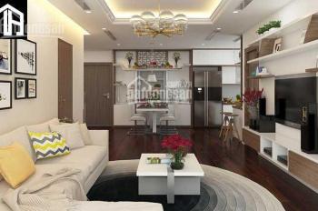 Bán căn hộ 1050 Chu Văn An, P. 12, Bình Thạnh, DT: 61m2, 2PN, 1WC, PK, bếp, giá 2.2 tỷ