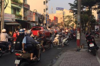 Bán nhà MTKD số 6 Trần Quang Cơ, diện tích 5m * 20m, nhà cấp 4 tiện xây mới, đường 16m, giá 8 tỷ