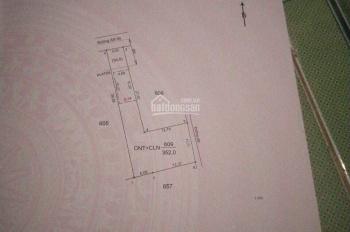 Nhà cấp 4 và đất chỉ 300tr ngay Định Hiệp - Dầu Tiếng