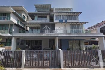 Bán nhà 14F32 khu Compound đường Thảo Điền, Q2 7x25m 5 tầng giá 25 tỷ - 0898982494 cô Tuyết