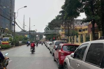 Chính chủ cần bán gấp nhà mặt phố Hàng Thùng - Hoàn Kiếm