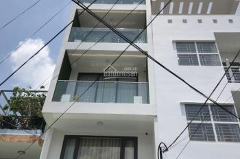 Chính chủ bán khách sạn mặt tiền Nguyễn Thái Bình Quận 1, 8 lầu 4x23m giá 50 tỷ