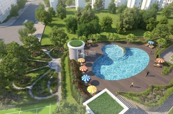 Chính chủ bán cắt lỗ căn 2PN dự án Iris Garden, tầng đẹp view sân vận động Mỹ Đình