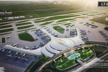 Chỉ 690 triệu, sở hữu lô đất thổ cư 100%, mua xây ở ngay, ngay KCN Tam Phước, 0908765018