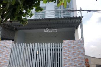 Bán nhà đẹp mới xây đường Đặng Thị Thưa, xã Tân Thạnh Đông, Củ Chi, giá 1,6 tỷ