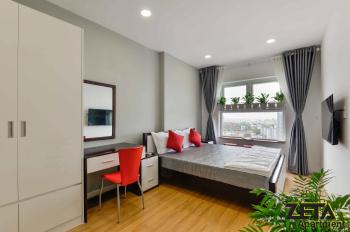 Cho thuê căn hộ 1PN full nội thất tại Xi Grand Court, mặt tiền Lý Thường Kiệt, Quận 10