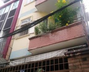 Chính chủ cần bán nhà trung tâm quận 1, 1 trệt 3 lầu, LH Cô Bình: 0843552702