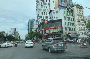 Chính chủ bán nhà mặt tiền 92A Trần Quốc Toản, Quận 3, thuận tiện kinh doanh 0919686869