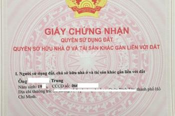 Bán đất sổ đỏ chính chủ 130m2 KDC Vĩnh Phú 1, Bình Dương, 2 tỷ 990. LH 0909005064