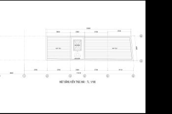 Cần chuyển nhượng gấp dãy nhà trọ, thu nhập gần 40tr/tháng ngay trung tâm q7, liên hệ: 0937938778