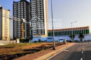 Bán đất MT Lê Văn Việt, Tăng Nhơn Phú A, Q.9, giá 14tr/m2, 5x18m, liền kề Vincom Plaza, 0962655091