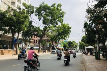 Bán nhà mặt tiền Trần Quang Cơ, Tân Phú, DT: 4x20.5m. Kết cấu: Trệt 2 lầu, giá 8.5 tỷ