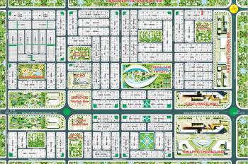 Cần bán lô đất dự án Sunflower City, mặt tiền 30m, hợp đồng của HUD