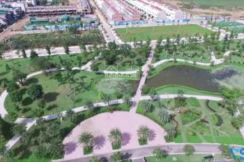 Bán căn nhà phố giao thô tại khu đô thị Thiên Mỹ Lộc VSIP, giá 2 tỷ/100m2, LH 0934.192.309 Khanh