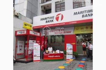 Bán gấp nhà 2 MT Lê Hồng Phong, P10, Q10. DT: 7.2mx12m, thu nhập 120 triệu/th, giá 36,8 tỷ TL