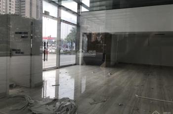 Thông báo cho thuê sàn tầng 1 tại HUD Tower 37 Lê Văn Lương, Thanh Xuân, Hà Nội