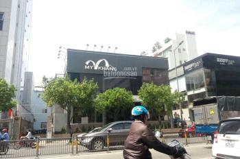Bán nhà mặt tiền Nguyễn Thông, P7, Q3, DT 16x40m 646m2, giá 130 tỷ
