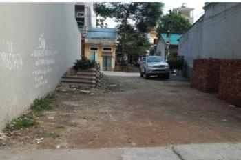 Đất mặt phố Nguyễn Xiển, Thanh Xuân, 100m2, mặt tiền 6m, 20.5 tỷ