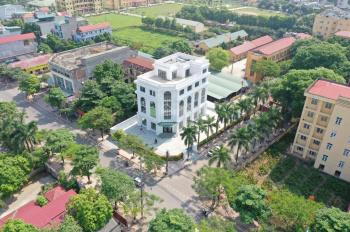 Bán tòa nhà số 2 Tp. Vĩnh Yên làm trung tâm thương mại, bệnh viện, nhà hàng, khách sạn
